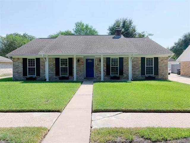 835 Hidden Canyon Road, Katy, TX 77450 (MLS #71025163) :: Homemax Properties