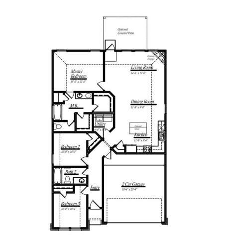 814 Rough Cut Court, Houston, TX 77090 (MLS #71025170) :: Texas Home Shop Realty