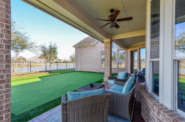 21002 Chesley Circle, Richmond, TX 77406 (MLS #71026092) :: Texas Home Shop Realty