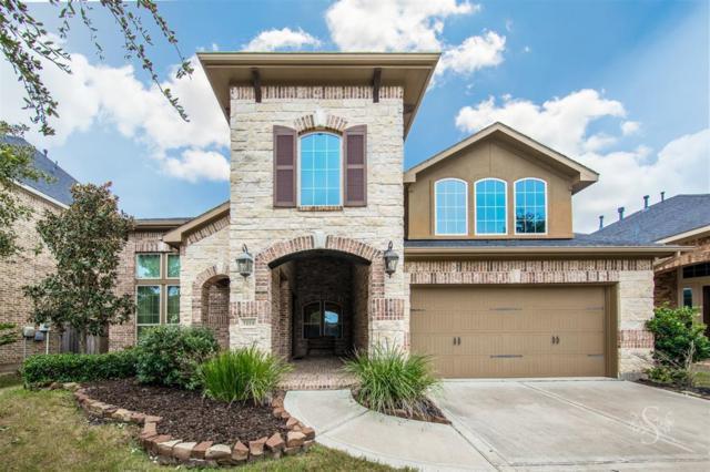 5119 Kenton Place Lane, Fulshear, TX 77441 (MLS #71027299) :: Krueger Real Estate