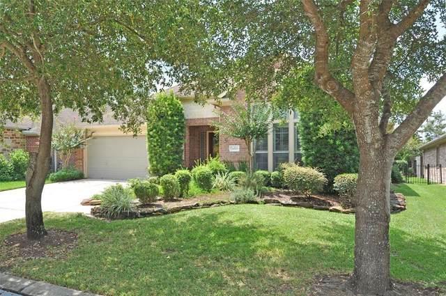 26925 Merlot River Drive, Kingwood, TX 77339 (MLS #71027805) :: The Parodi Team at Realty Associates