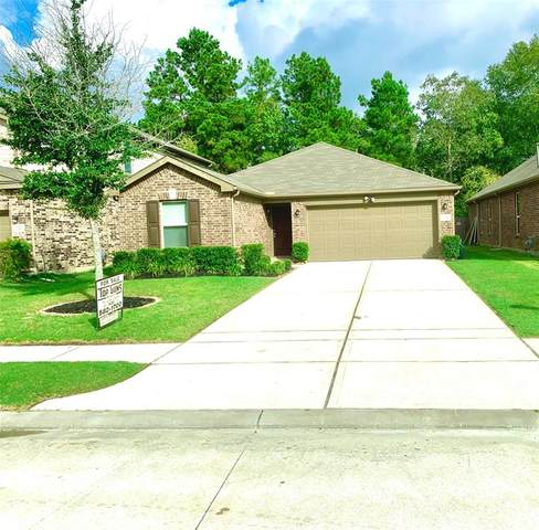 2738 Cayden Creek Way, Conroe, TX 77304 (MLS #71031487) :: Area Pro Group Real Estate, LLC