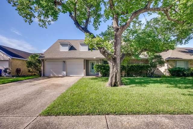 421 Windhollow Circle, League City, TX 77573 (MLS #71033182) :: Texas Home Shop Realty