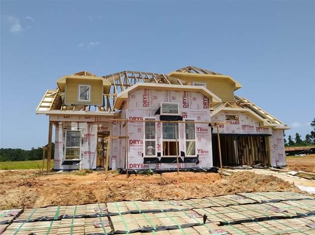 1312 Mainland Shores Lane, Montgomery, TX 77316 (MLS #71033748) :: The Property Guys