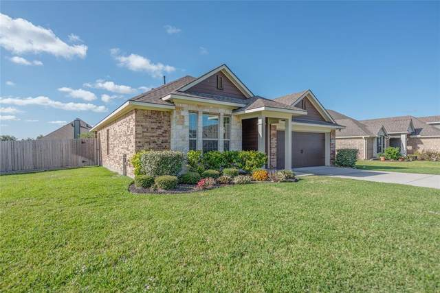 105 Dudley Road, Montgomery, TX 77356 (MLS #71035362) :: The Sansone Group