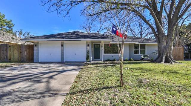 7613 Albacore Drive, Houston, TX 77074 (MLS #71035924) :: The Sansone Group