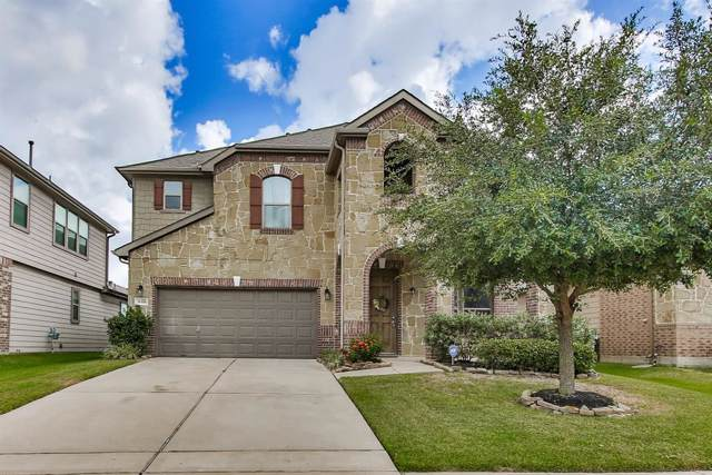 16414 Williamstown Drive, Houston, TX 77084 (MLS #71036789) :: Texas Home Shop Realty