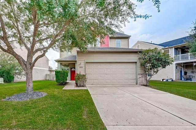 26143 Ripley Hills Drive, Richmond, TX 77406 (MLS #71041361) :: The Sansone Group