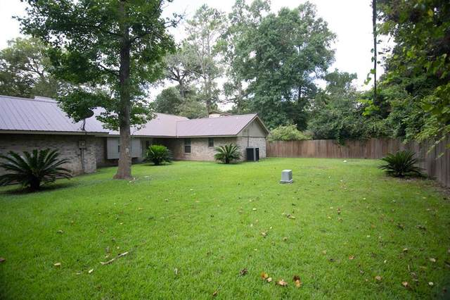25691 Chestnut Lane, Splendora, TX 77372 (MLS #71043025) :: The Heyl Group at Keller Williams