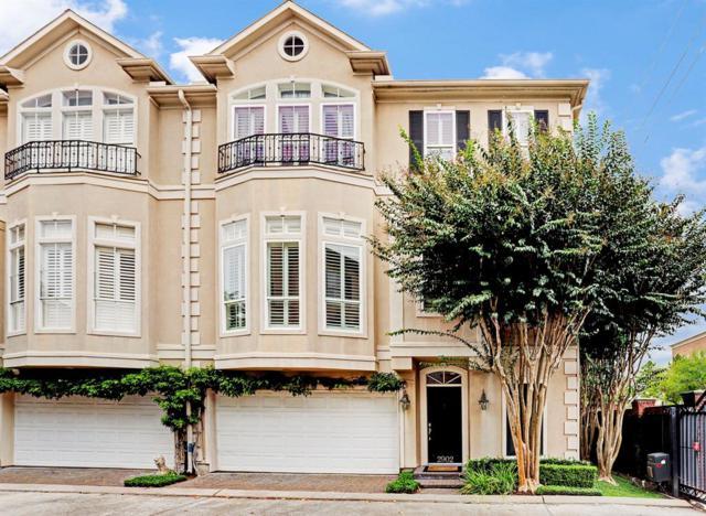 2902 Brompton Square Drive, Houston, TX 77025 (MLS #71043980) :: Texas Home Shop Realty