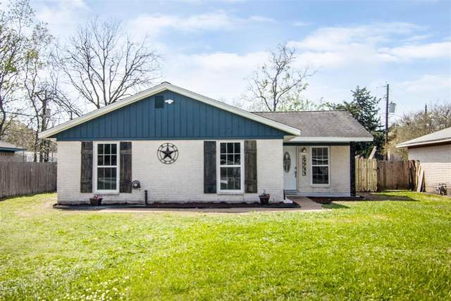 12733 7th Street, Santa Fe, TX 77510 (MLS #71051080) :: Homemax Properties