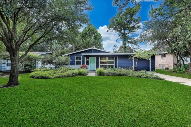 1447 Martin Street, Houston, TX 77018 (MLS #71051203) :: Keller Williams Realty