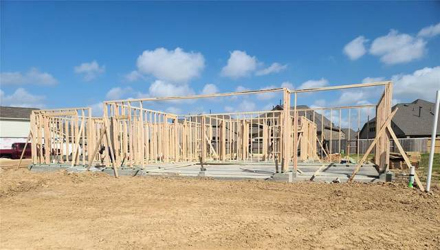 30502 Aster Brook Drive, Fulshear, TX 77423 (MLS #71051666) :: The Sansone Group