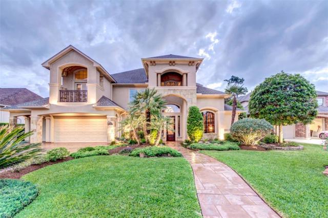 16611 Bridge Creek Falls Court, Spring, TX 77379 (MLS #71051818) :: Texas Home Shop Realty