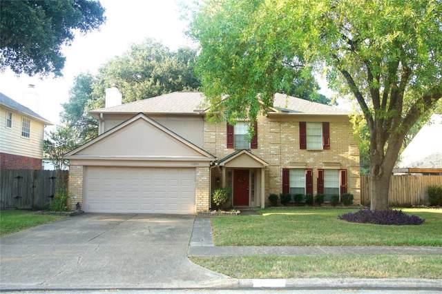 11226 Sunshine Park Drive, Cypress, TX 77429 (MLS #71052738) :: The Jill Smith Team