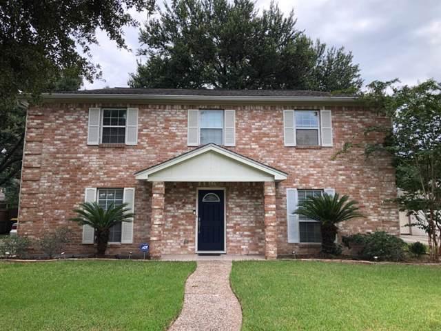 15214 Walters Road, Houston, TX 77068 (MLS #71056033) :: The Heyl Group at Keller Williams