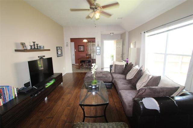 6527 Haven Forest Lane, Rosenberg, TX 77469 (MLS #71056043) :: Team Sansone