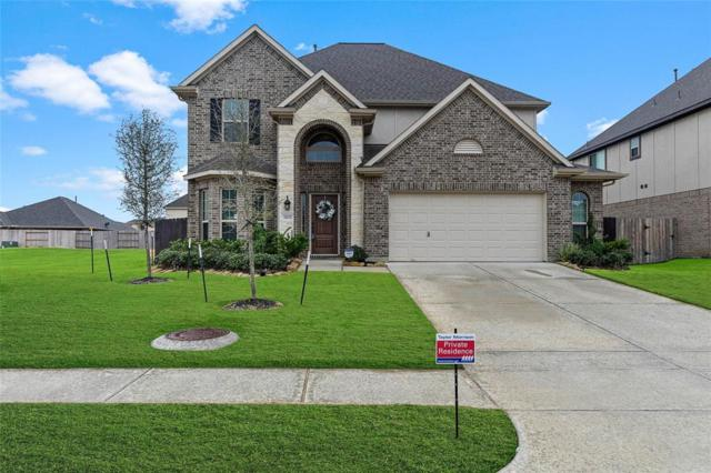 11831 Trinity Bluff Ln, Cypress, TX 77433 (MLS #71057317) :: Texas Home Shop Realty