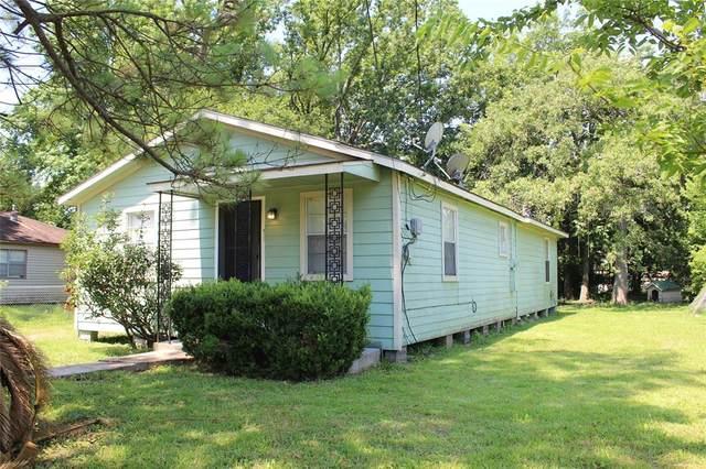 9117 Lanewood Drive, Houston, TX 77016 (MLS #71062055) :: Keller Williams Realty