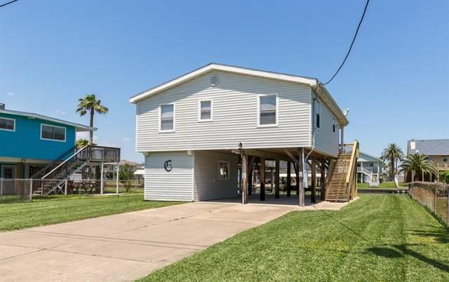 3827 Antascosa Key, Galveston, TX 77554 (MLS #71062111) :: Connect Realty
