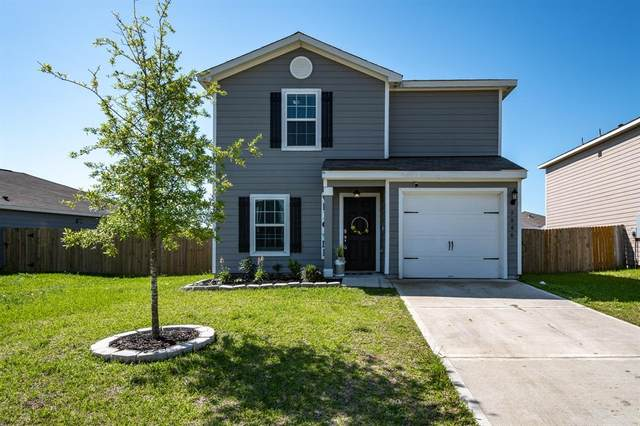 5806 Snapping Turtle Road, Cove, TX 77523 (MLS #71063180) :: NewHomePrograms.com