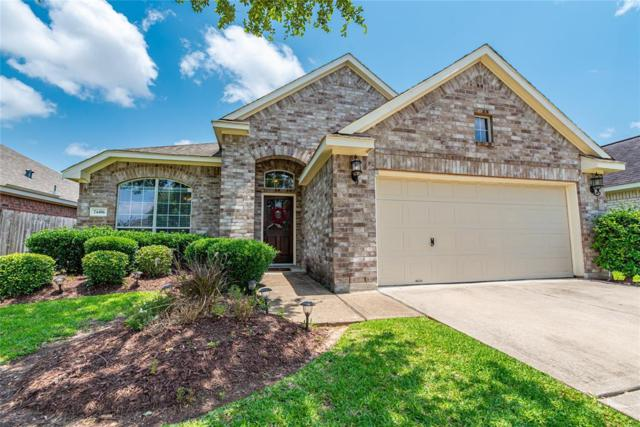 24406 Eagle Haven Drive, Katy, TX 77494 (MLS #71066563) :: Texas Home Shop Realty