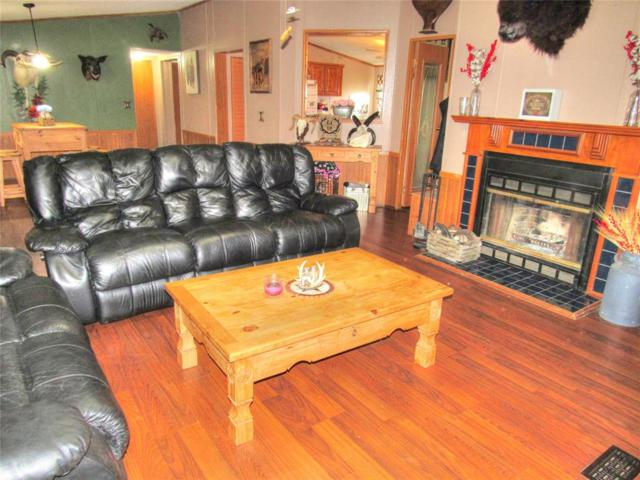 1243 County Road 6026, Dayton, TX 77535 (MLS #71068783) :: Texas Home Shop Realty