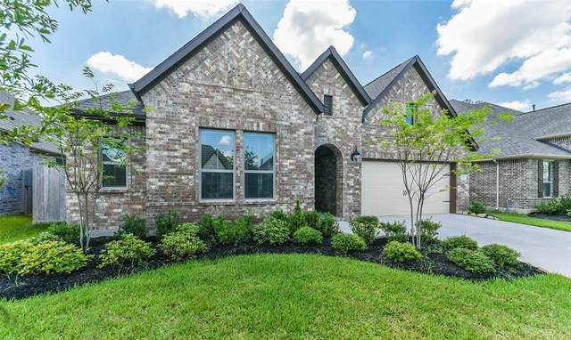 13823 Skylark Bend Lane, Cypress, TX 77429 (MLS #71070254) :: Ellison Real Estate Team