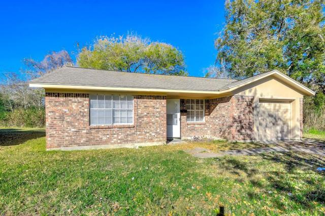 7502 Plover Circle, Texas City, TX 77591 (MLS #71070275) :: The Johnson Team