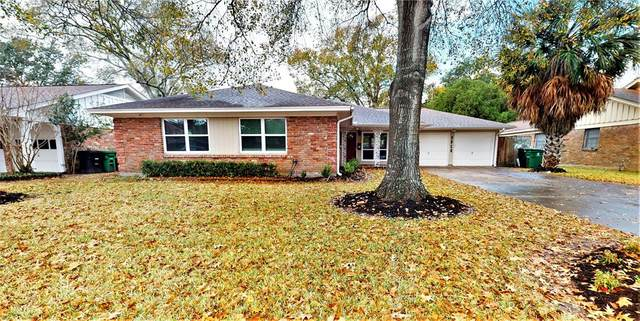 8510 Ferris Drive, Houston, TX 77096 (MLS #71070669) :: Ellison Real Estate Team