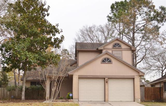 22126 Jay Drive, Spring, TX 77373 (MLS #71070713) :: See Tim Sell