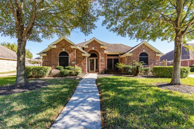4022 Waterwood Drive, Baytown, TX 77521 (MLS #71070871) :: Texas Home Shop Realty