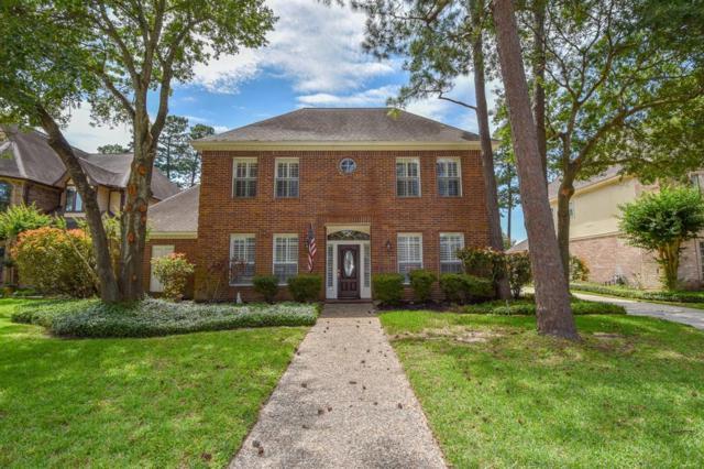 12431 Laneview Drive, Houston, TX 77070 (MLS #71070902) :: Texas Home Shop Realty