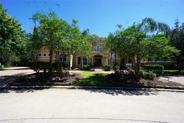 807 Marywood Chase, Houston, TX 77079 (MLS #71073627) :: Magnolia Realty