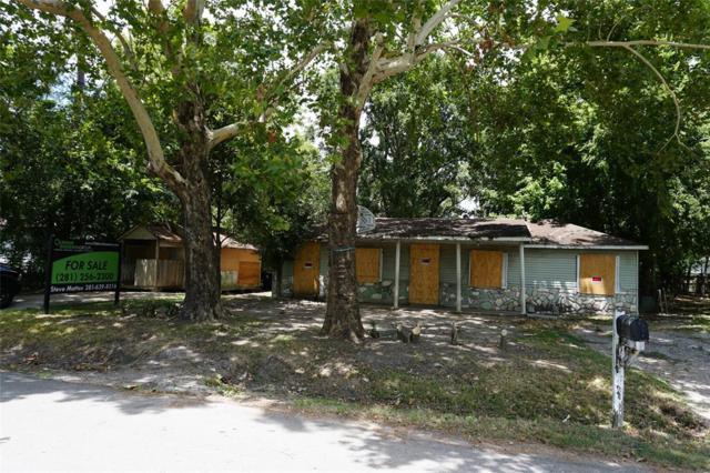 10030 Burnside Lane, Houston, TX 77041 (MLS #71075433) :: Texas Home Shop Realty