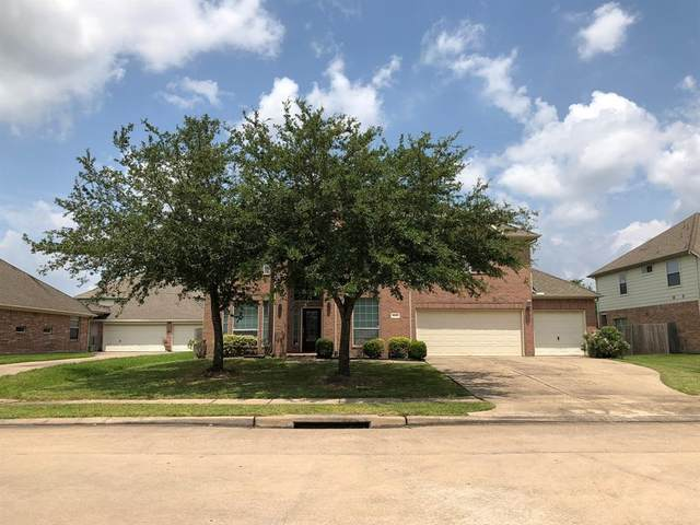 5307 Baldwin Elm Street, Richmond, TX 77407 (MLS #71078707) :: The SOLD by George Team