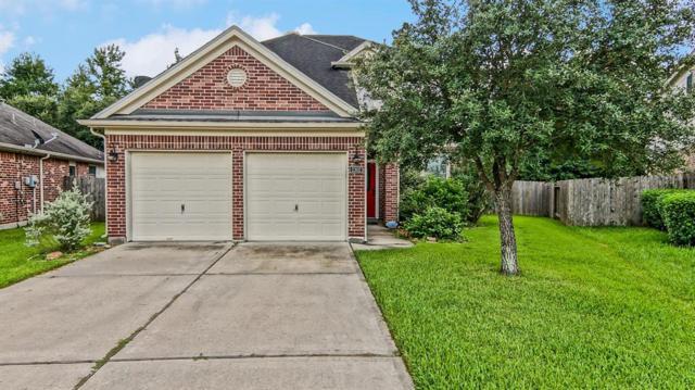 2302 Colonial Springs Lane, Spring, TX 77386 (MLS #71079640) :: Giorgi Real Estate Group