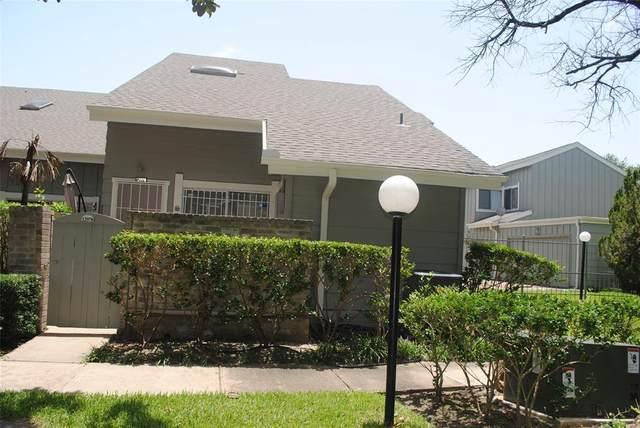 12978 Greenway Chase Court, Houston, TX 77072 (MLS #71079908) :: Parodi Group Real Estate