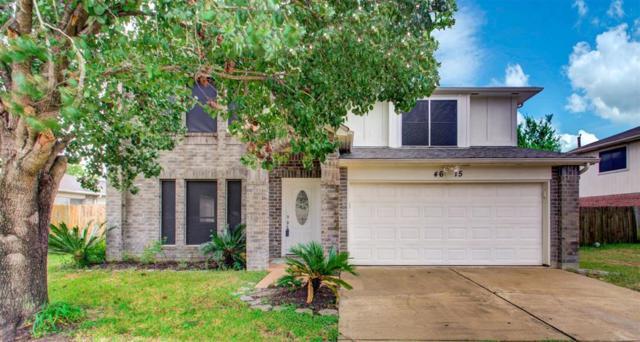 4615 Breckenridge Dr Drive, Houston, TX 77066 (MLS #71079921) :: Caskey Realty