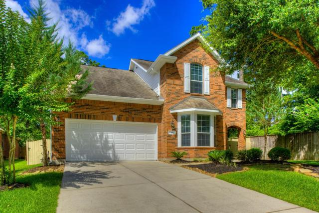 39 Colewood Court, The Woodlands, TX 77382 (MLS #71080066) :: The Home Branch