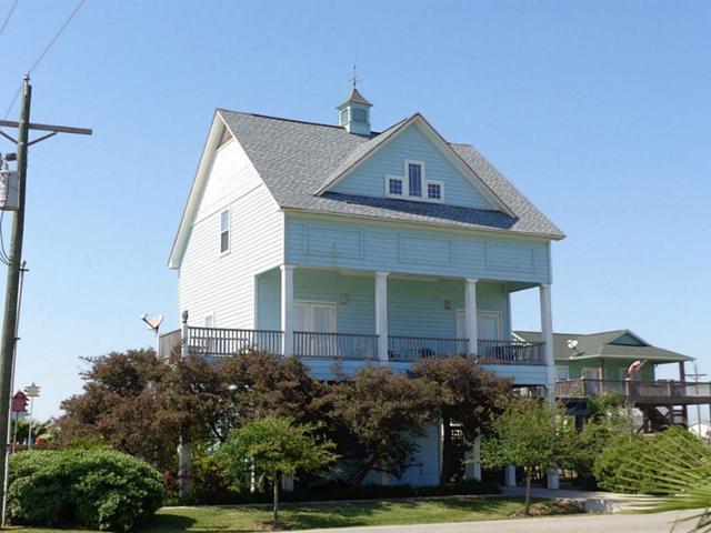 335 Ridgeway, Crystal Beach, TX 77650 (MLS #71080103) :: Giorgi Real Estate Group