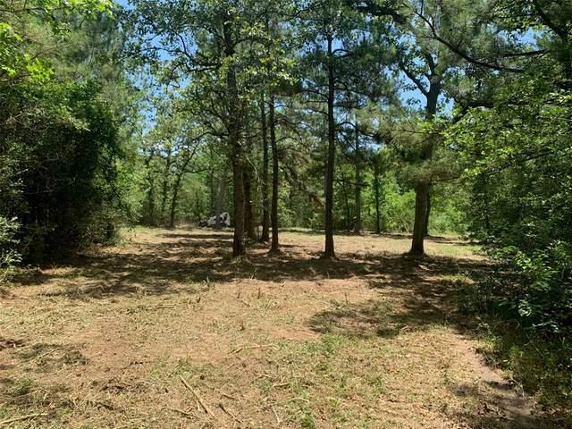 36714 Deer Valley, Magnolia, TX 77355 (MLS #7108100) :: Green Residential