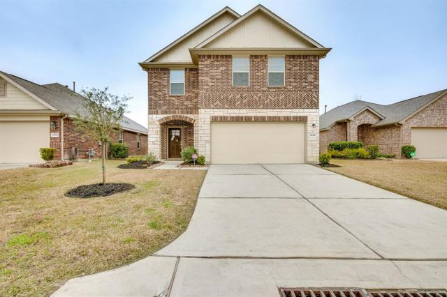 10918 Capstone Drive, Houston, TX 77088 (MLS #71083059) :: Magnolia Realty