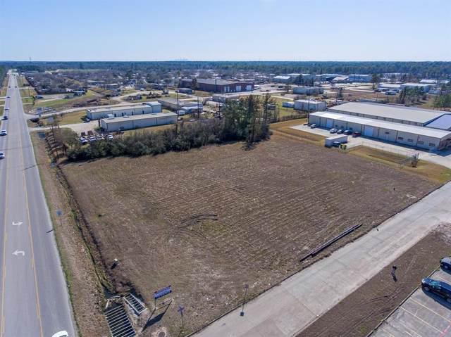0 Wilson Road Court Court, Humble, TX 77396 (MLS #7108312) :: TEXdot Realtors, Inc.