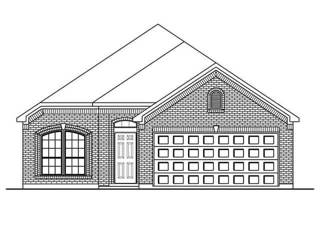 15131 Provost Craig Drive, Humble, TX 77346 (MLS #71085275) :: Giorgi Real Estate Group