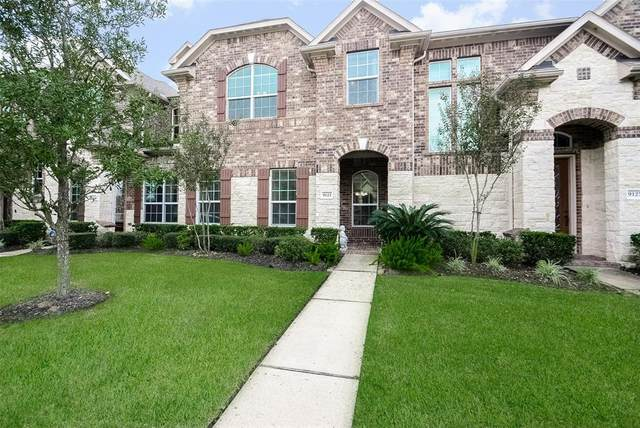9123 Solvista Pass Lane, Houston, TX 77070 (MLS #71085881) :: Ellison Real Estate Team
