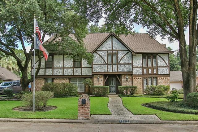 5518 Green Springs Drive, Houston, TX 77066 (MLS #71086302) :: Carrington Real Estate Services