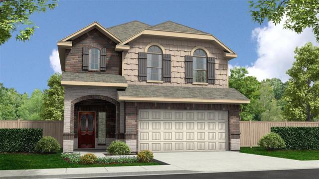 9506 Yellow Rose Drive, Texas City, TX 77591 (MLS #71086786) :: The Heyl Group at Keller Williams
