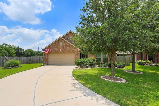 5627 Stoneridge Court, Rosenberg, TX 77471 (MLS #71090504) :: Connect Realty