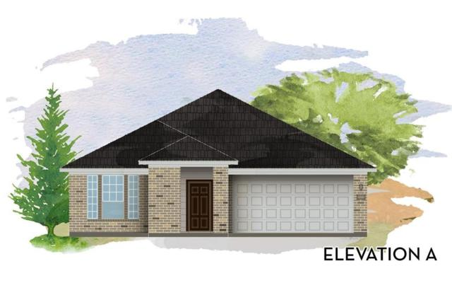 8711 W Crescent Lake Circle, Baytown, TX 77521 (MLS #7109102) :: Texas Home Shop Realty